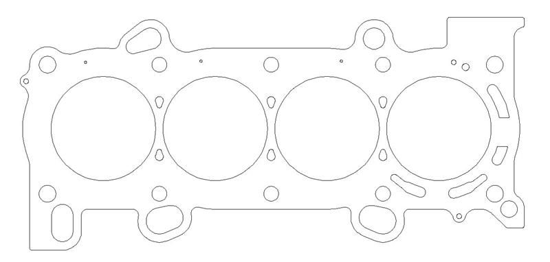 Cometic 12-15 Civic Si MLS Cylinder Head Gasket 89mm .030