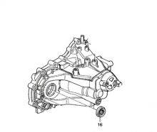 Honda Driver Side Axle Seal: K Series Parts