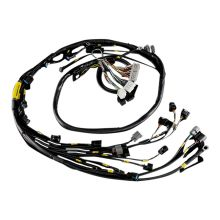 K-Tuned 02-04 RSX Power Steering Line Kit: K Series Parts