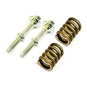 spring bolts k series parts