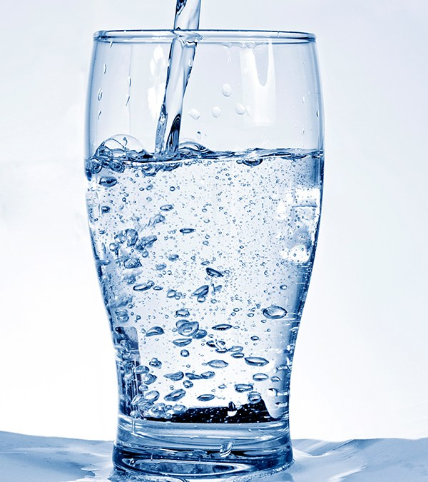 The Benefits of Soft Water in Your Home