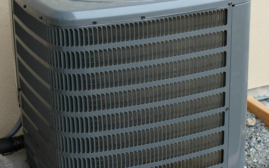 Improve the Air Conditioner so it is Running Efficiently