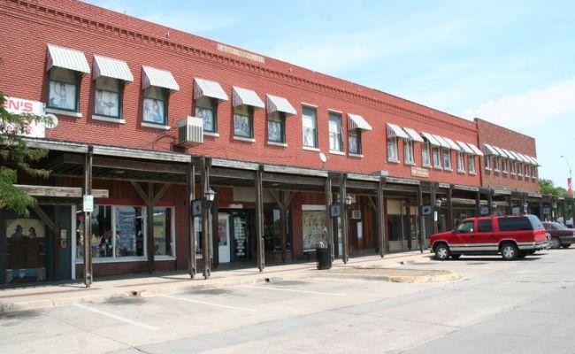 Dodge City Ford County Kansapedia Kansas Historical Society
