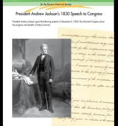 Read Kansas! Middle School Lessons - Kansas Historical Society [ 3300 x 2550 Pixel ]
