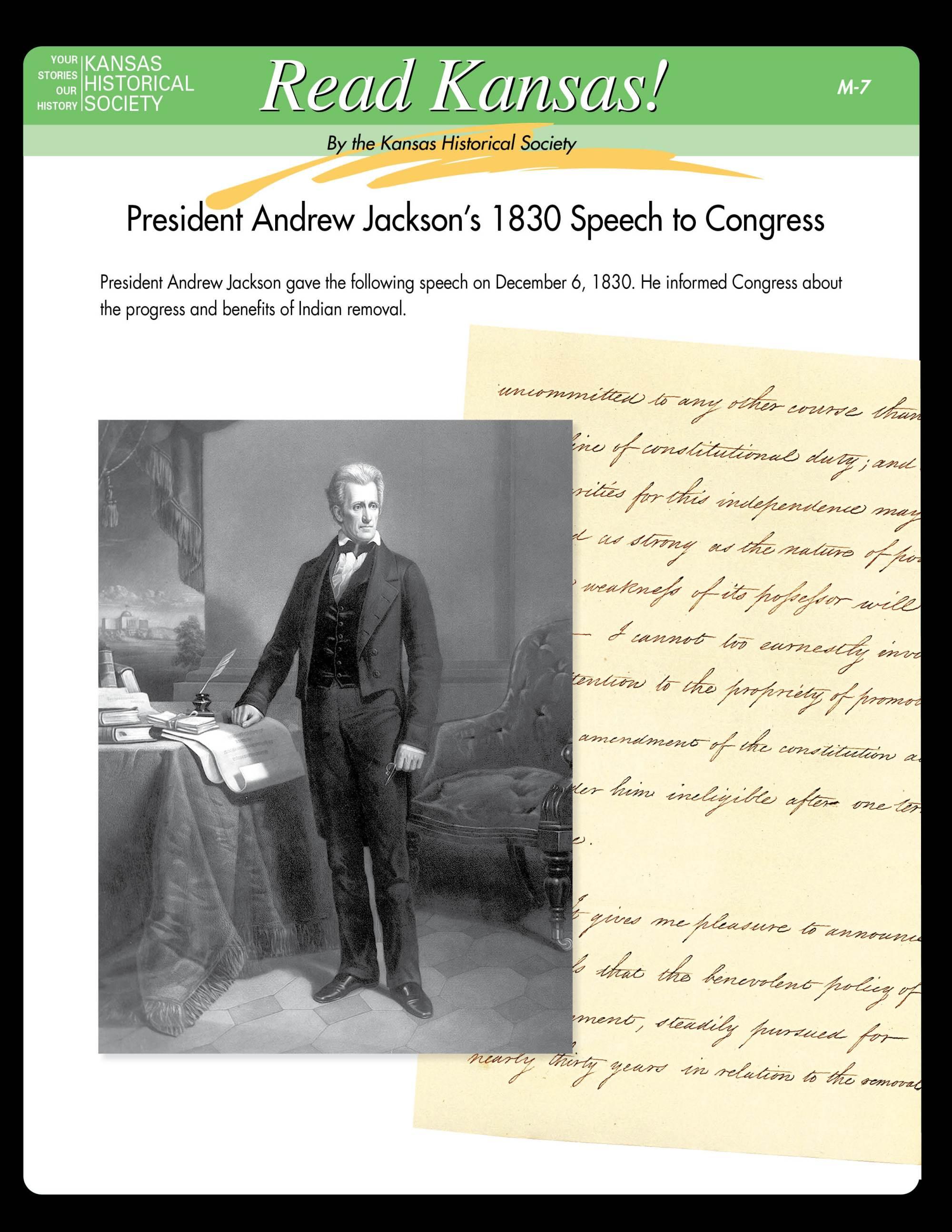 hight resolution of Read Kansas! Middle School Lessons - Kansas Historical Society