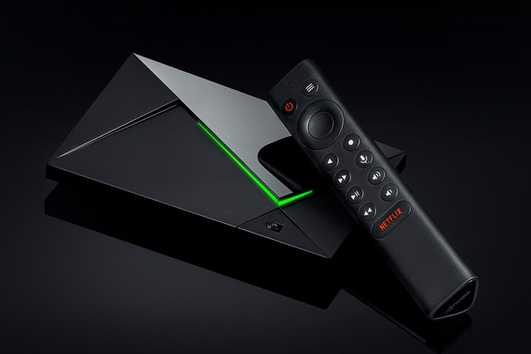 NVIDIA Shield TV Pro – ar būna geresnių?