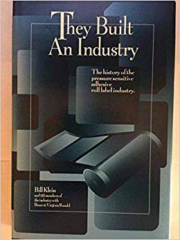They Built An Industry book