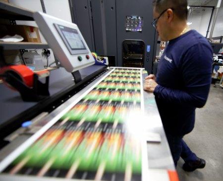 digital printer