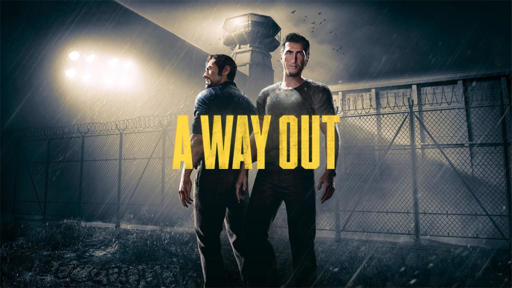A Way Out Banner