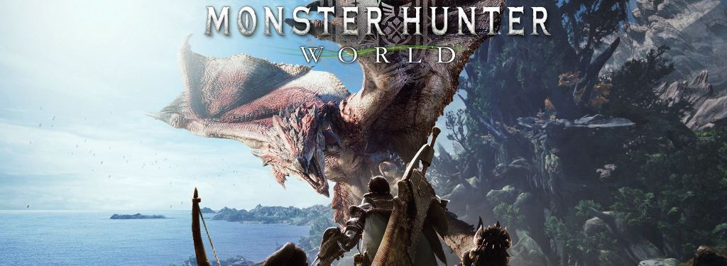 Monster Hunter Banner