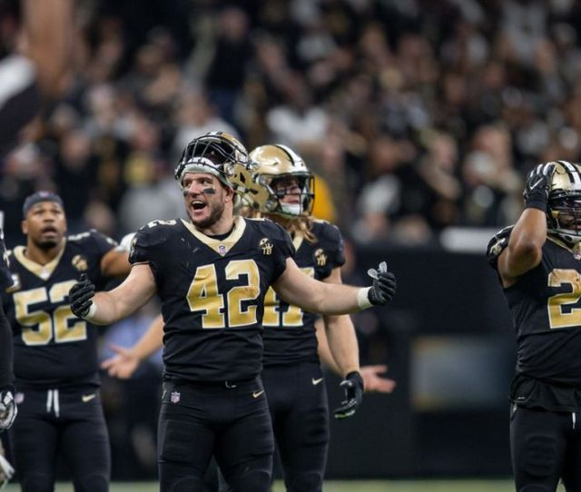 Kicked Out Rams End Saints Playoff Win With Overtime Field Goal