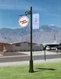 Dream Homes Sign 5