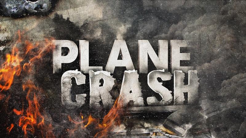 Plane Crash DIGITAL SIZE_283270