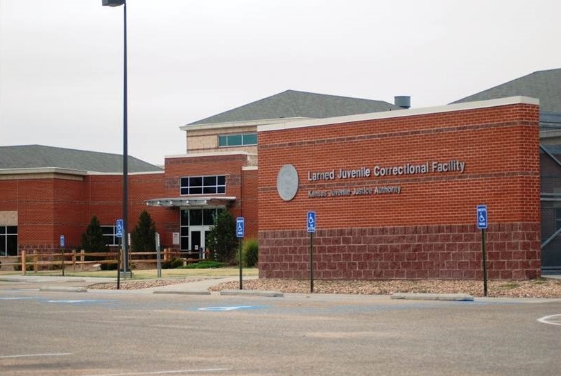 Larned Juvenile Correctional Facility_310846