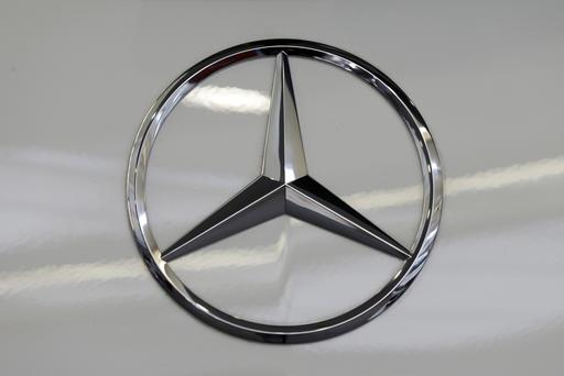 Mercedes Recall_330462