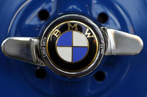 BMW Air Bag Recall_338286