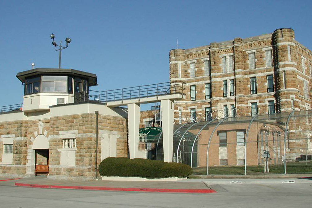 Inmate Death Reported At Lansing Correctional Facility