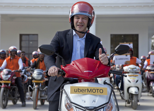 India Uber CEO_352948