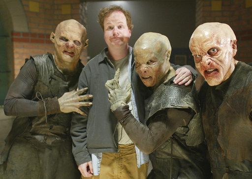 Buffy the Vampire Slayer Reunion_365710