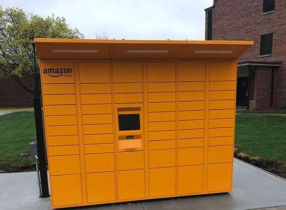 Amazon Locker_371132