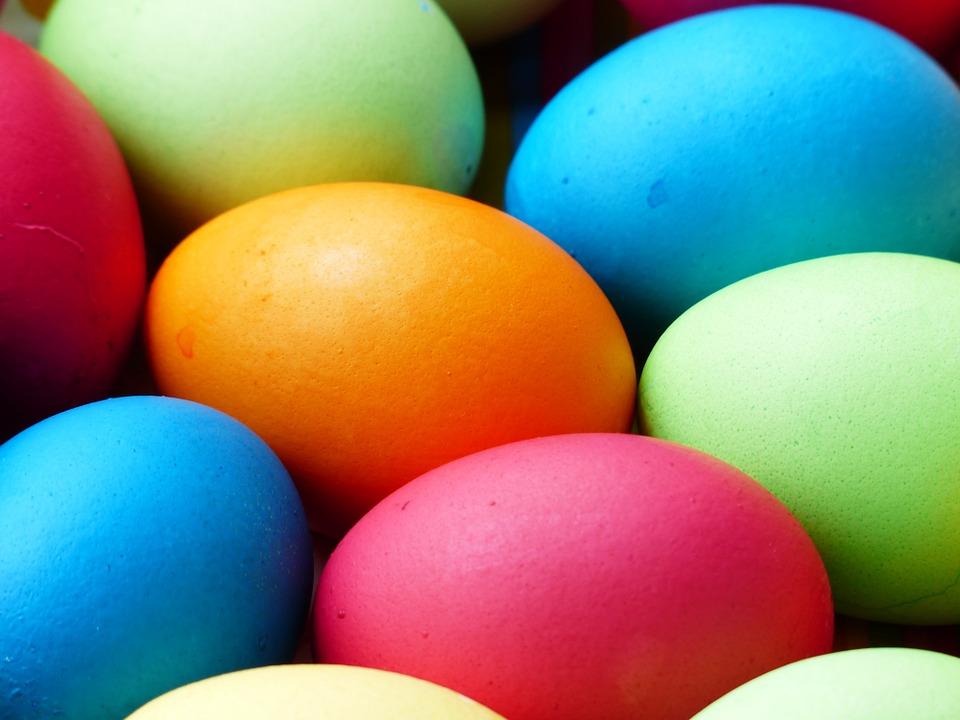 Easter Eggs_371177