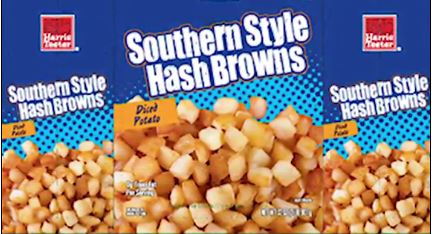Hash Brown Recall_376973