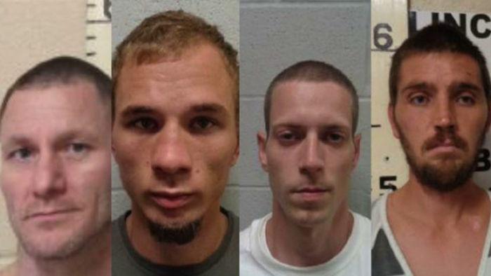 Oklahoma Inmates_401486