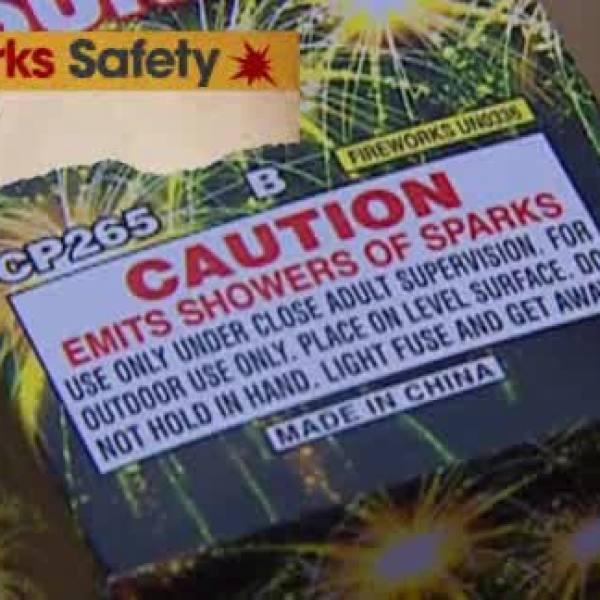 Fireworks Safety_410768