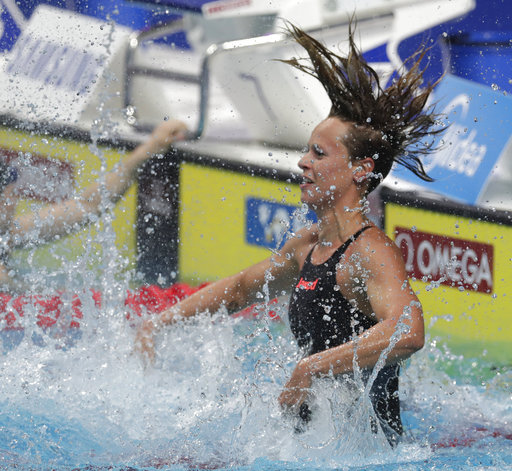 Hungary Swimming Worlds_421911