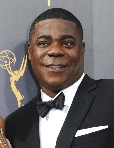 Megan Wollover, Tracy Morgan_422760