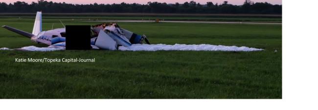 Plane crash KSNT_424553