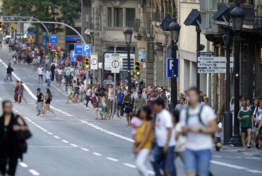 Spain Barcelona_433409