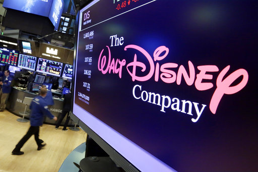 The Walt Disney Company_428679