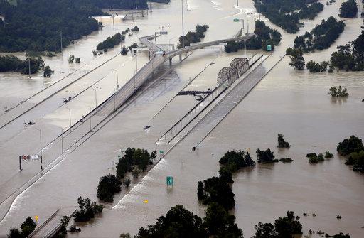 I-69 San Jacinto River_439386