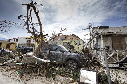 St. Maarten Hurricane Irma_443982