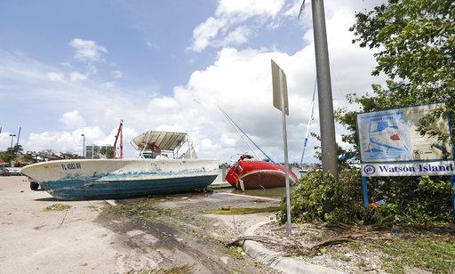 Hurricane Irma_444888