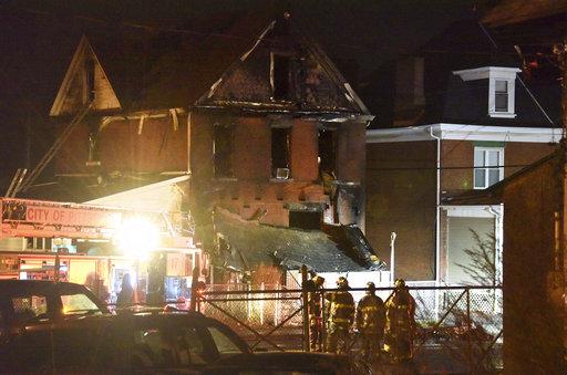 Triple Fatal Fire in Homweood_494328