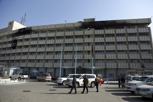 Afghanistan Hotel Attack_508679