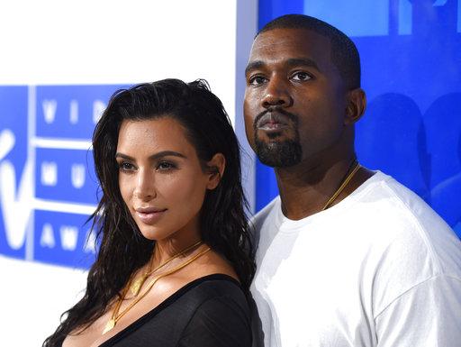 Kim Kardashian West, Kanye West_504961