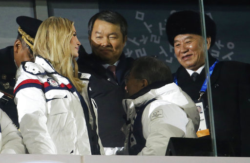 Pyeongchang Olympics Closing Ceremony_527560