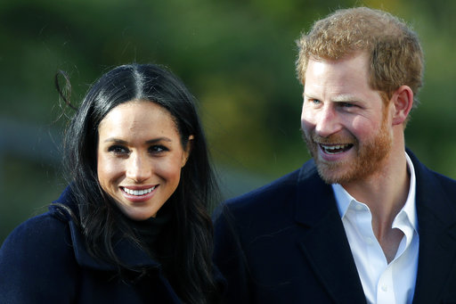 Meghan Markle, Prince Harry_525979