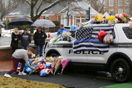 Ohio Officers Fatally Shot_519161