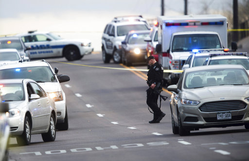 Colorado Springs Police Emergency_515770