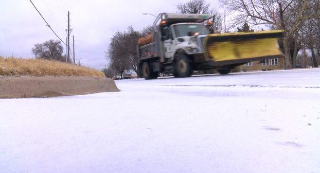 Snow plow_525751