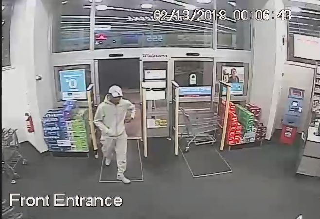 Walgreens in west Wichita robbed early Tuesday