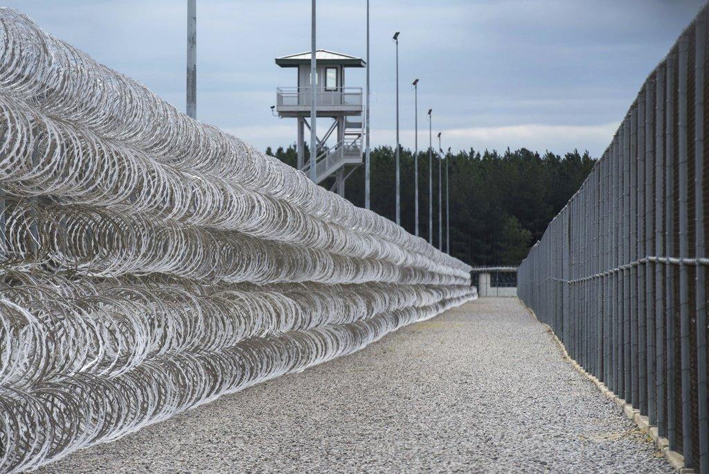 Prison File Photo