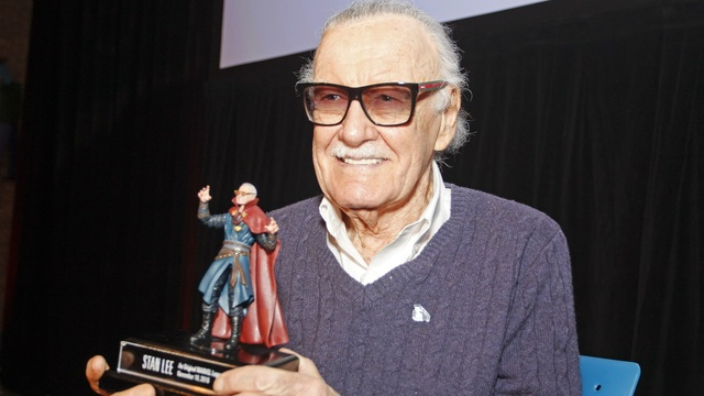 INV Stan Lee visit to Hasbro, Inc._1528933014608