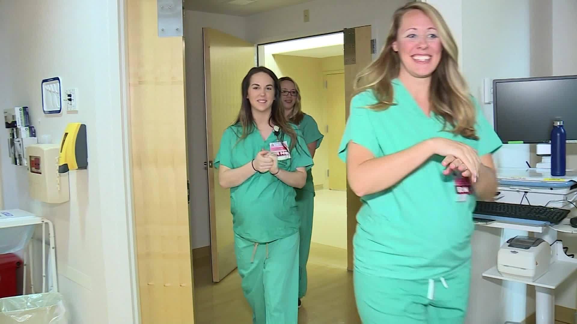 Nine_nurses_in_hospital_labor_unit_pregn_6_20190325200615