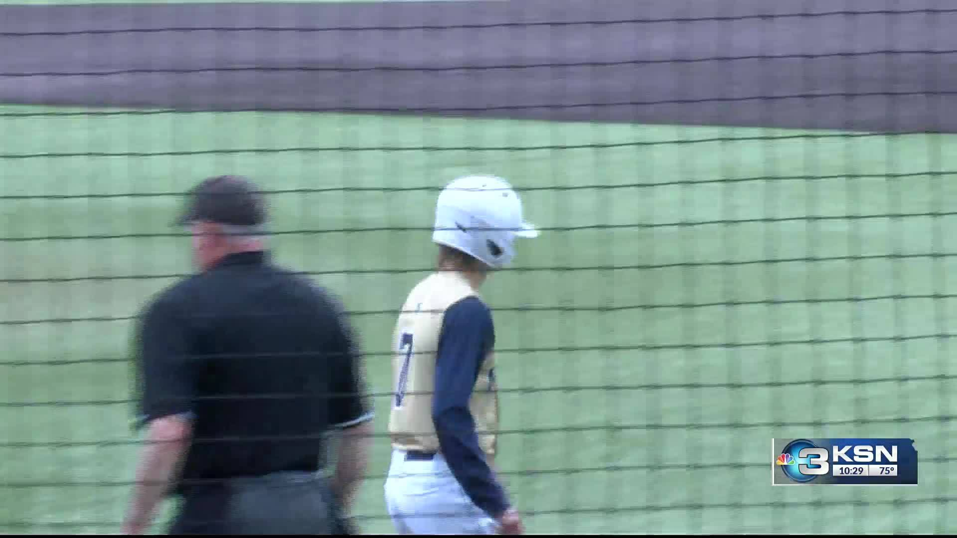 State High School baseball: Quarterfinals
