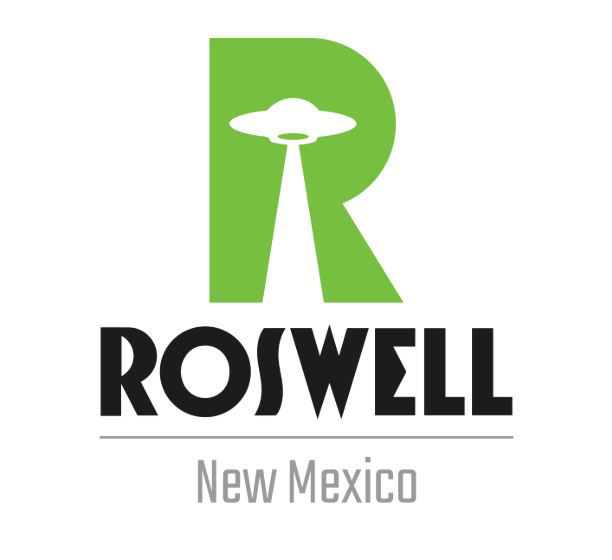 New Mexico City Famous For Ufo Event Trademarks New Logo